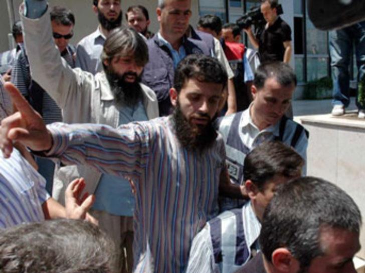 Bursa'da El Kaide tekbiri
