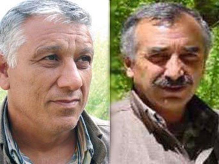 'PKK'lı Bayık ve Karayılan yakalandı' mı?