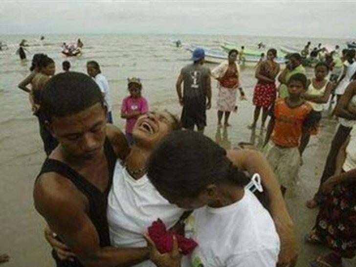 Bangladeş'te ölü sayısı 3153'e yükseldi