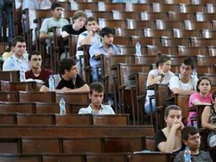Ankara'da 28 okul ÖSS'de sıfır çekti