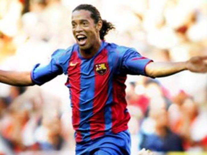 Ronaldinho Fenerbahçe'ye mi geliyor?