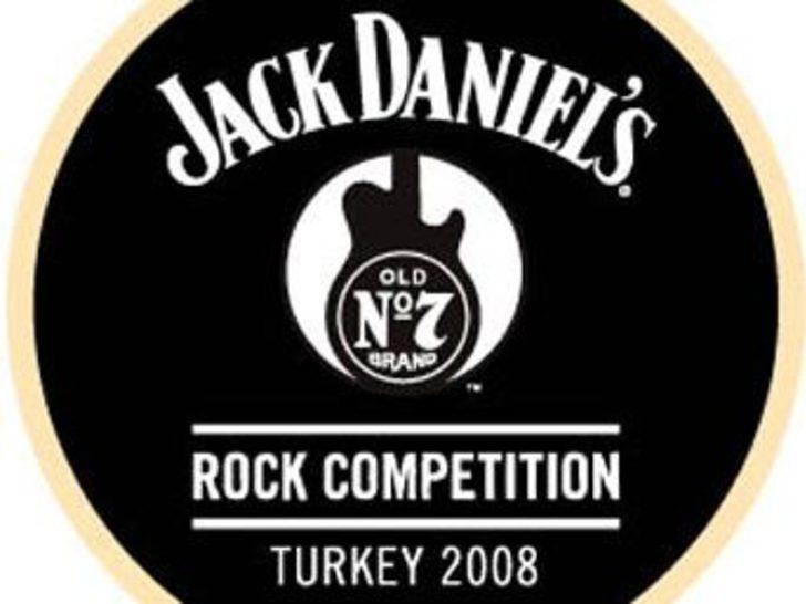 Jack Daniel's Rock Müzik Yarışması Mynet'te