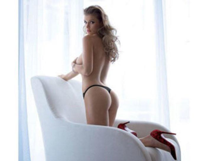 """Joanna Krupa'dan büyüleyici pozlar <font color=""""red"""">Galeri</font>"""