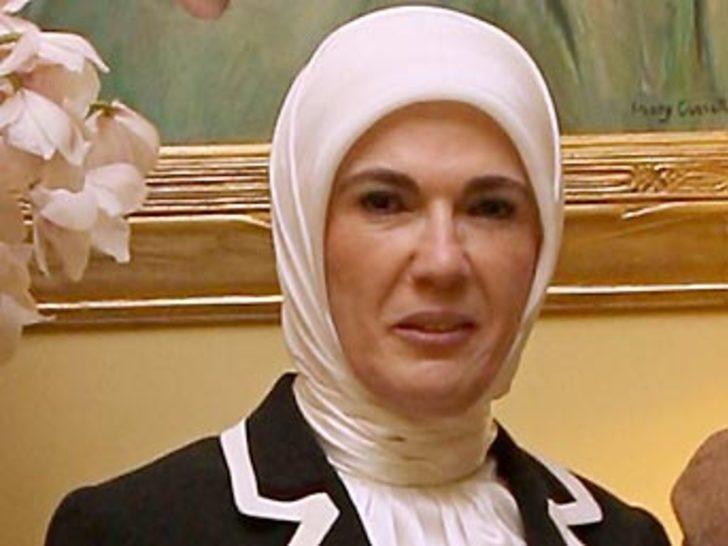 Emine Erdoğan'ı şok eden danışman