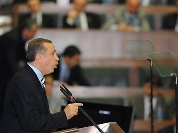Başbakan Erdoğan Siirt'te konuştu