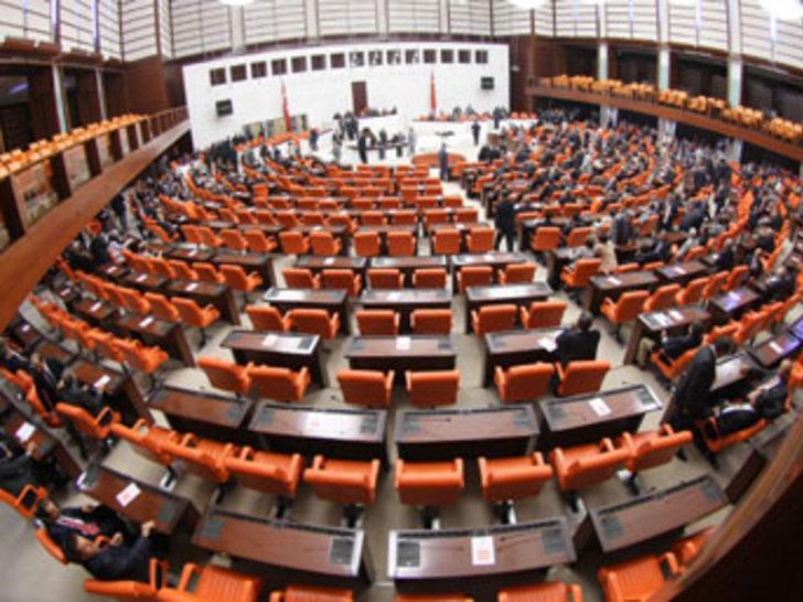 Sosyal Güvenlik Reformu Tasarısı görüşmelerine başlandı
