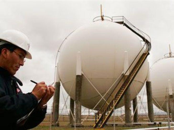2 milyar dolara kapı açan ilave gaz sürprizi
