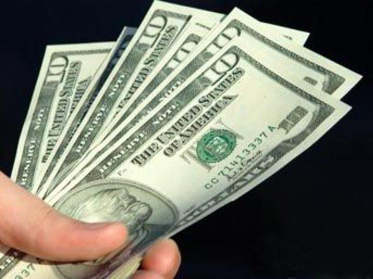 Dolar son 7 ayın zirvesinde