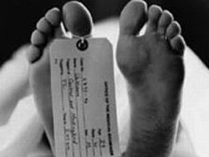 Karaisalı'da esrarengiz kadın cesedi