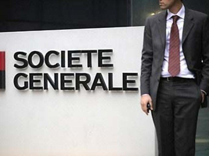 Bankayı 5 milyar euro dolandırdı serbest kaldı