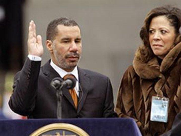 New York valisi: Eşimle birbirimizi aldattık