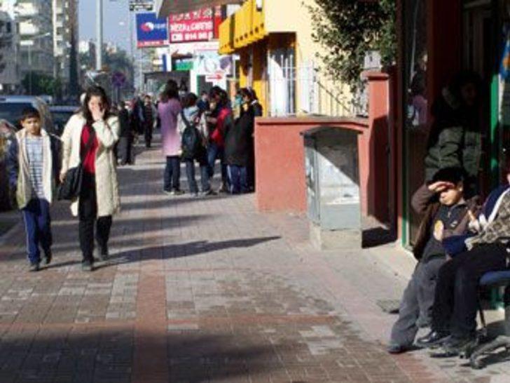 ''Osmaniye'de artçı depremler olabilir'' uyarısı