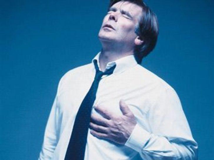 Kalp hastalarına ney terapisi