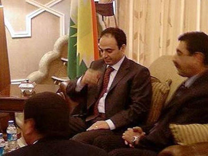 Baydemir, Barzani ile mi görüşecek?