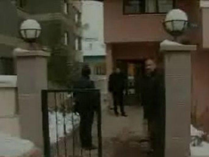 Ankara'da yine doğalgaz faciası: 1 ölü