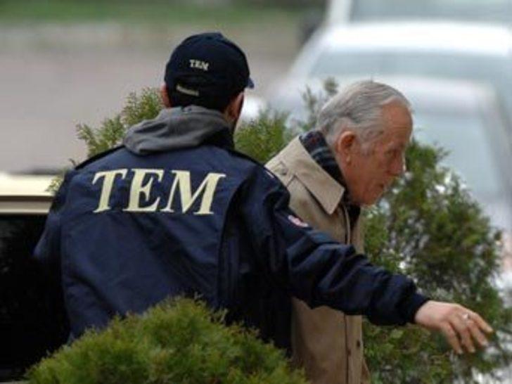 Emekli Org. Kemal Yavuz serbest bırakıldı