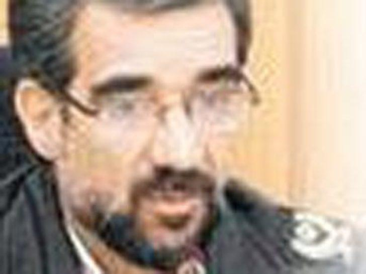 İran'da seks skandalı