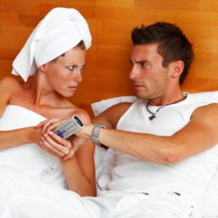 Evliliği Bitiren Cümleler