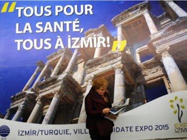 Expo 2015 Milano'nun