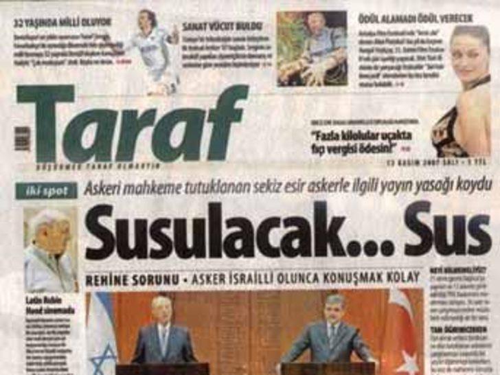 Gazeteci Arıkannoğlu gözaltına alındı