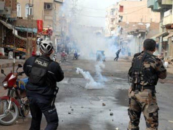 Nevruz olaylarına insan hakları komisyonu da el attı