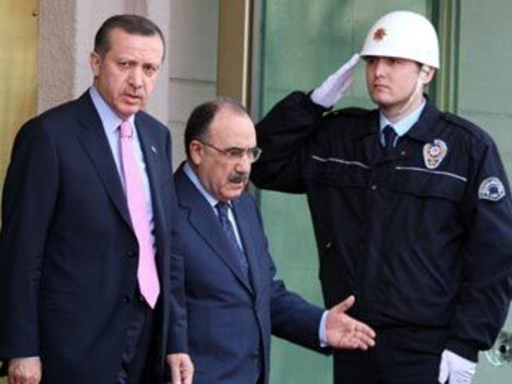 AKP olağanüstü grup toplantısı sona erdi