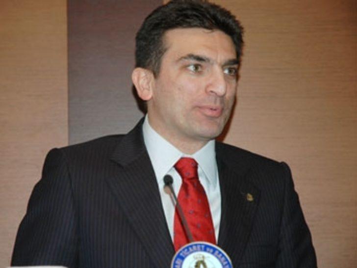 """İTO Başkanı Yalçıntaş: """"Şaşkınlık içindeyiz"""""""