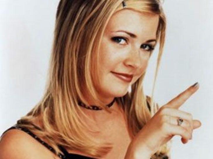 Tatlı cadı Sabrina'ya ne oldu?