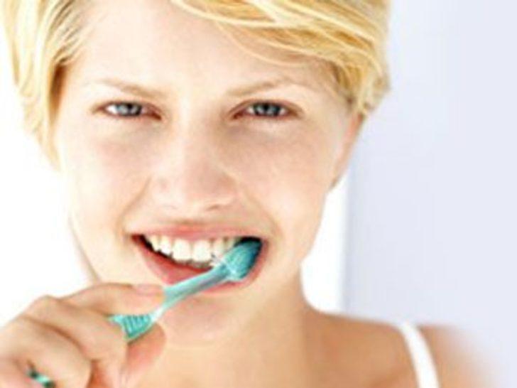 Dil temizliği ihmal edilmemeli
