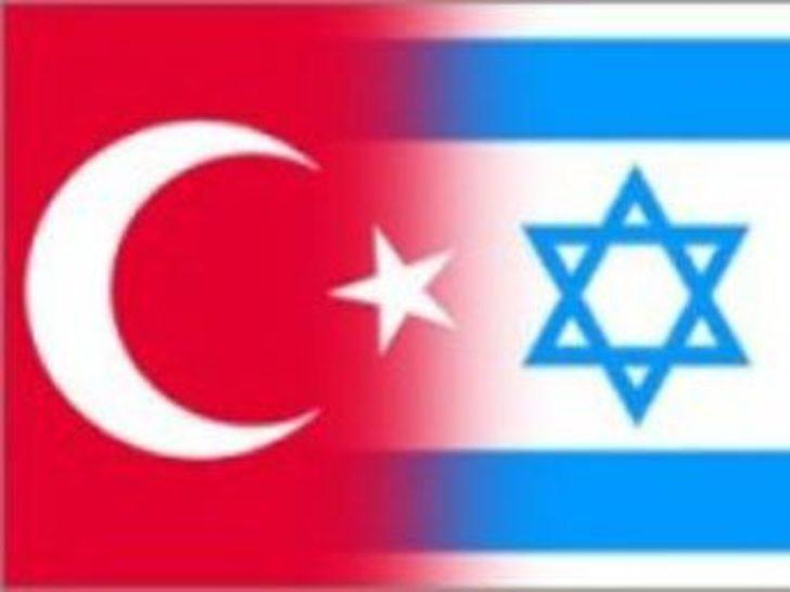 İsrailli bakanlar birbirine girdi