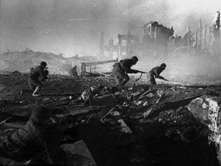 İkinci Dünya savaşından kalma 100 bomba bulundu