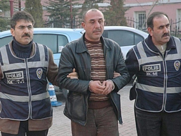 Konya'da suç örgütü operasyonu: 60 gözaltı