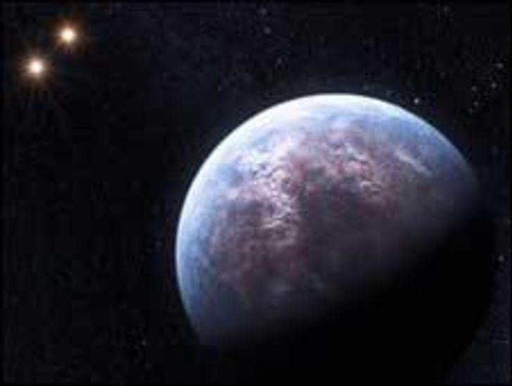 'Yaşama uygun gezegen' heyecan yarattı