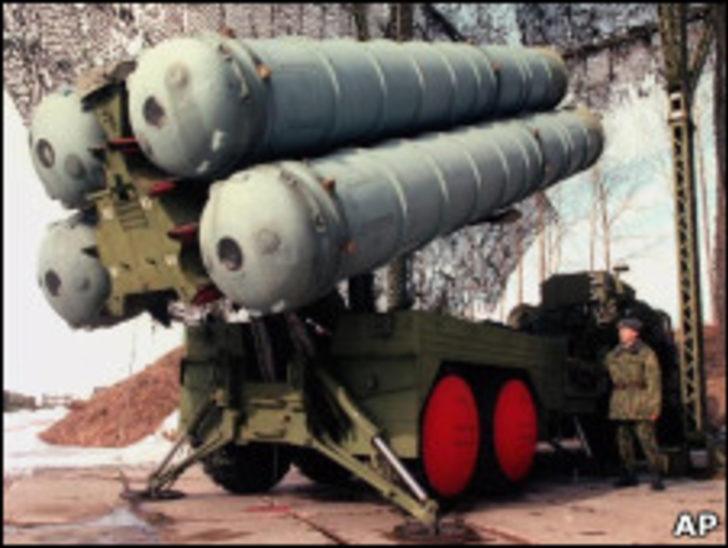 Rusya ve İsrail savunma işbirliğine gidiyor