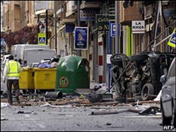 'İspanyollar için ETA'nın ateşkes ilanı tanıdık'