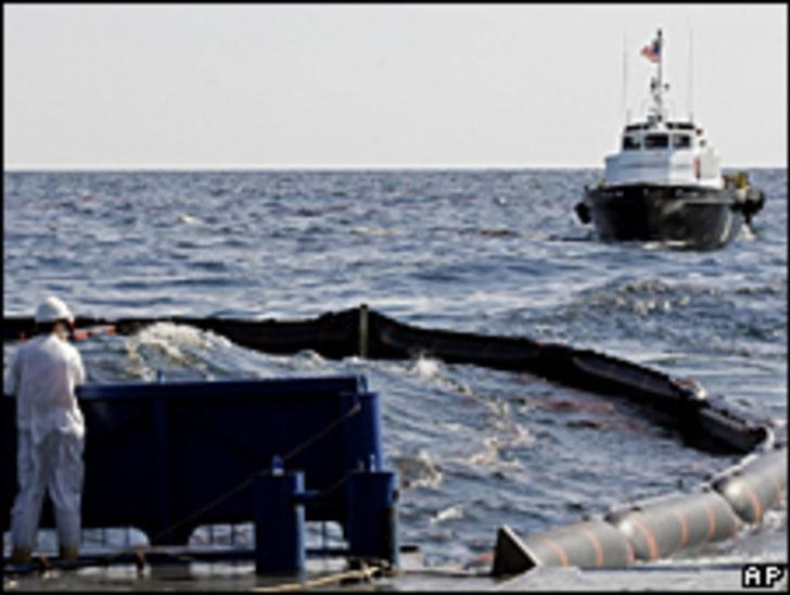 BP: Petrol sızıntısının bir değil, çok nedeni var