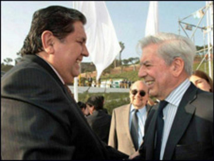 Peru Cumhurbaşkanı Garcia 'örtülü af' kararnamesini geri çekiyor