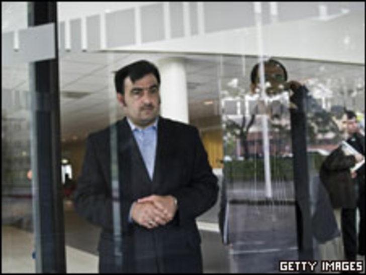 İranlı diplomatlardan iki günde ikinci iltica