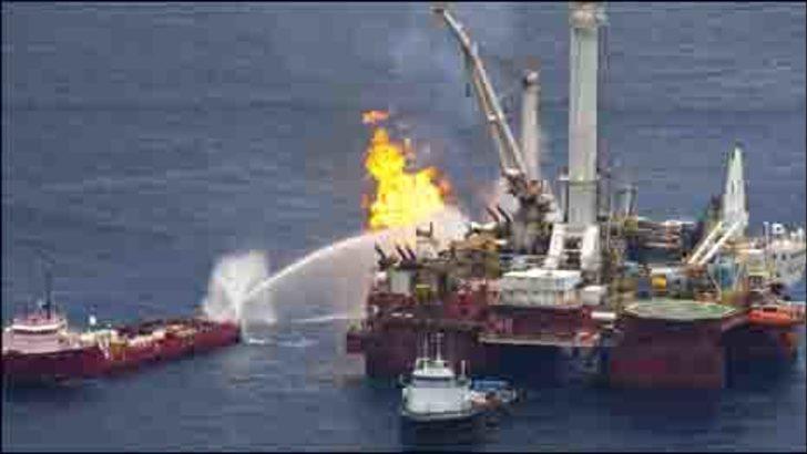 'BP kuyusu fiilen ölü'