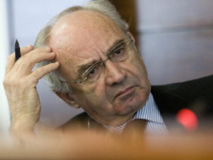 Vatikan Bankası Başkanı'na soruşturma
