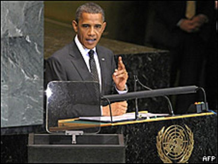 ABD dış yardım taahhütlerinde değişime yöneliyor