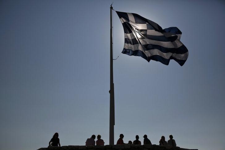 Yunanistan'a 6,8 milyar Euro daha