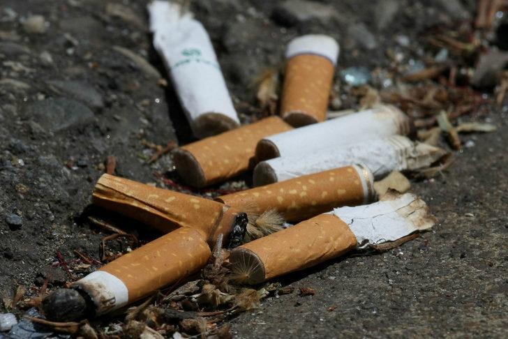 Güney Kore sigara fiyatlarını 'iki kat artıracak'