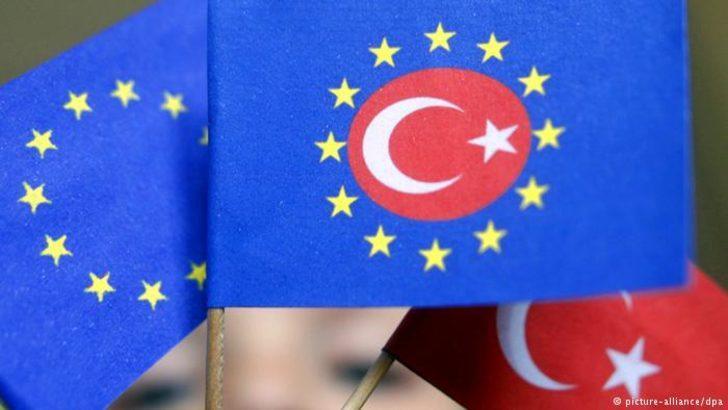 Ankara'nın AB ile yeni sayfa arayışı