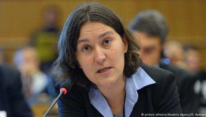 Kati Piri: Öncelik insan hakları olmalı