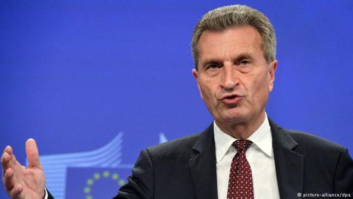 AB yetkilisi: Türkiye için doğru adres IMF