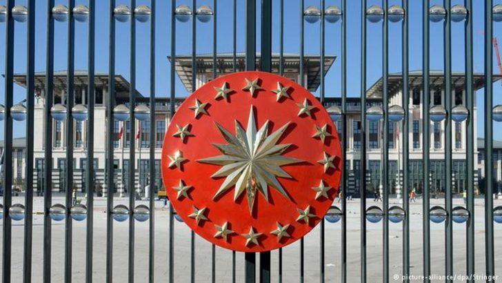 Ankara'da adli yıl gerilimi