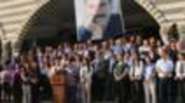 Kürt siyasi gruplar, Öcalan'la görüşülene kadar açlık grevi kararı aldı