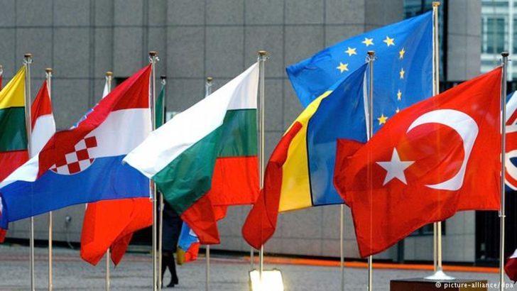 Berlin: Gümrük Birliği müzakereleri mümkün değil