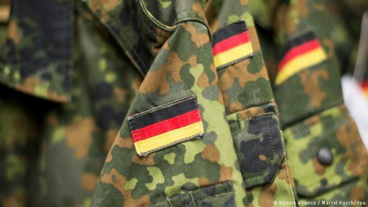Alman ordusunda Neonaziler ne arıyor?